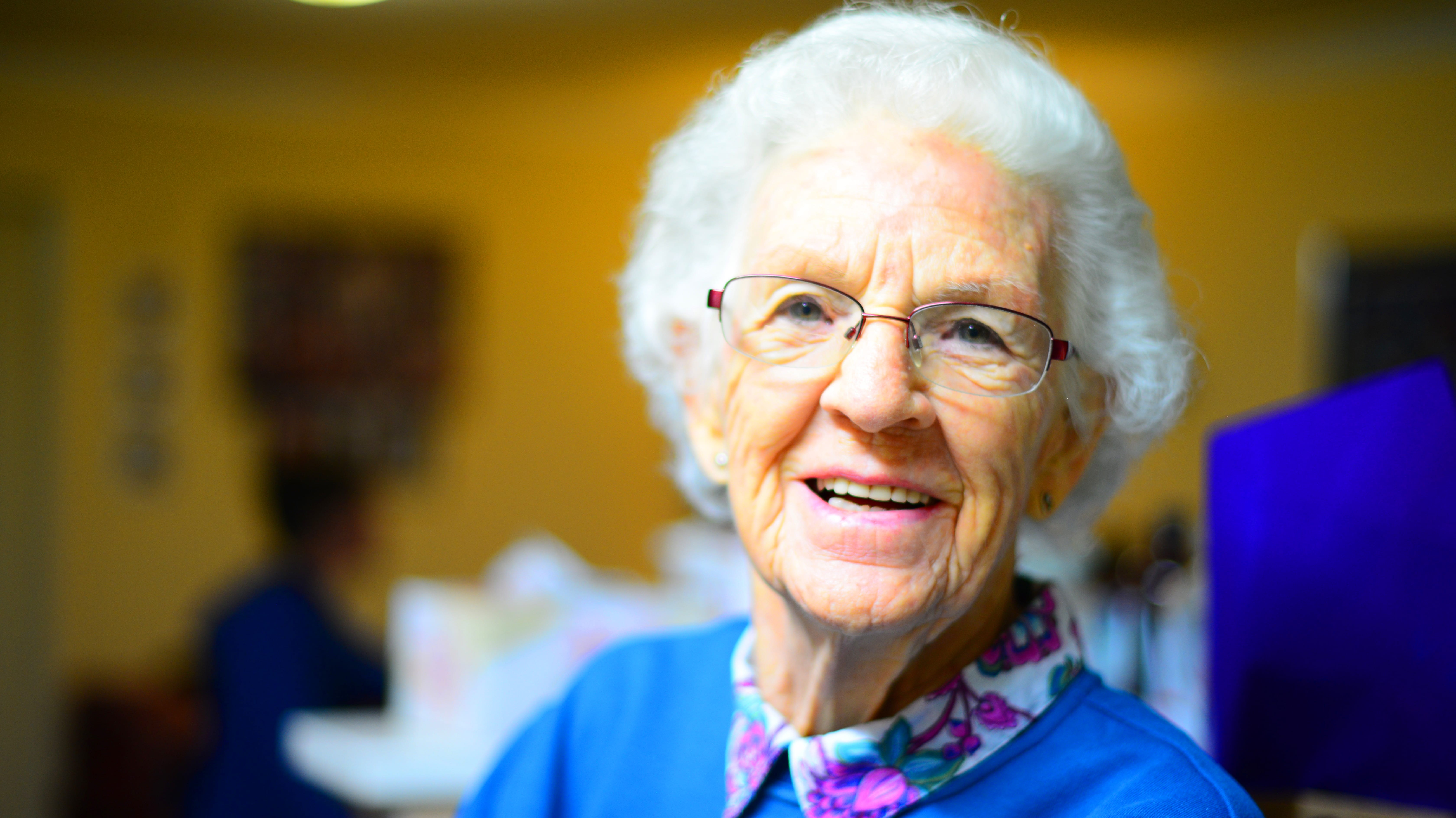 Kingsley puts some Oomph! into its care homes with new wellbeing partnership!
