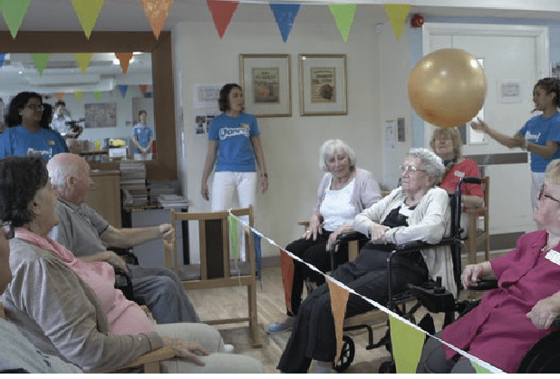 World Alzheimer's Day at Sutton Court