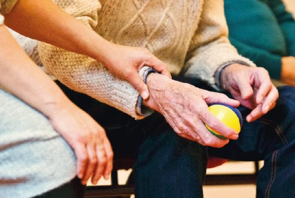 Leading UK wellbeing for older adults - Oomph! Wellness