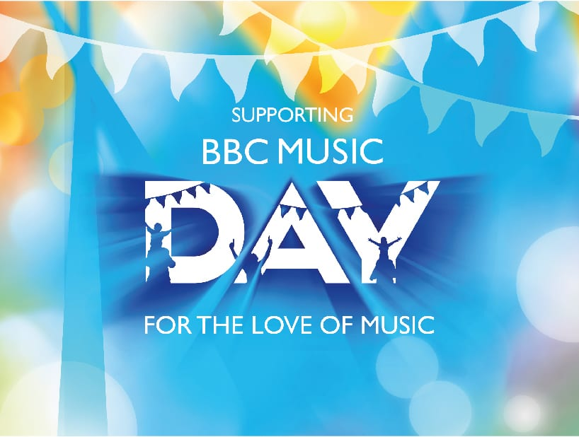 Helping to bring music to everyone in the UK with dementia by 2020
