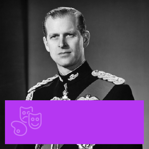 Prince Phillip Memoriam and Quiz